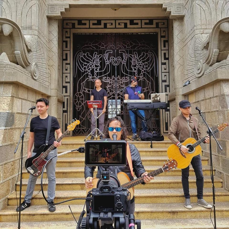 El Tambor de la Tribu dará a conocer el talento de bandas guatemaltecas