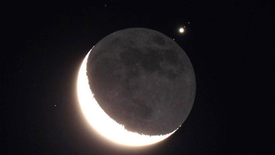 Este lunes podrás ver el acercamiento de Júpiter a la Tierra desde Guatemala