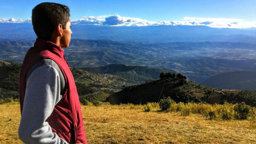 Excursión a la Sierra de los Cuchumatanes | Agosto 2019