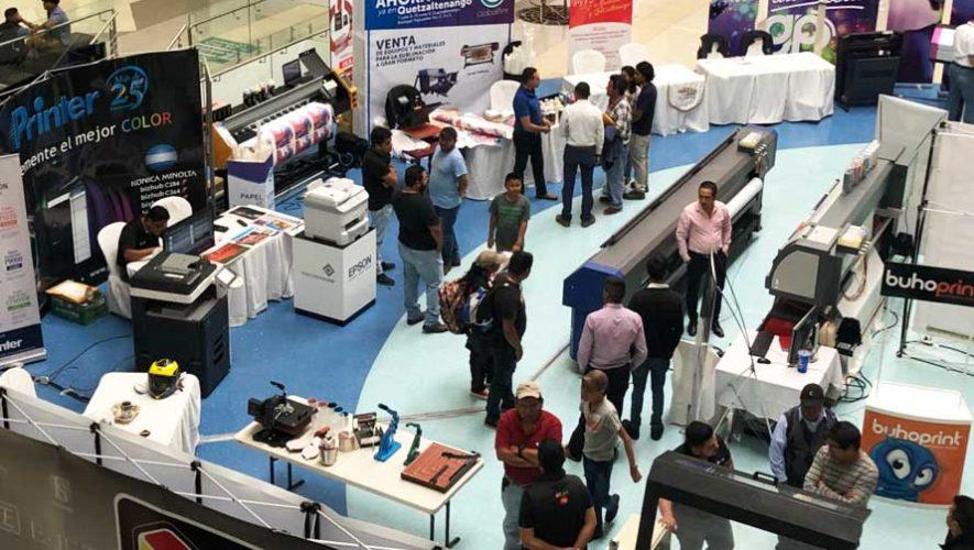 Expo Marketing Guatemala | Julio 2019
