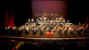 Éxtasis Sonoro, por la Orquesta Sinfónica Nacional de Guatemala | Festival de Junio 2019