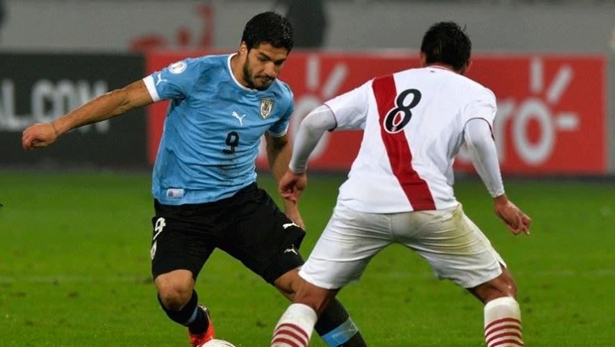 Fecha y hora en Guatemala: Cuartos de final Uruguay vs. Perú, Copa América 2019