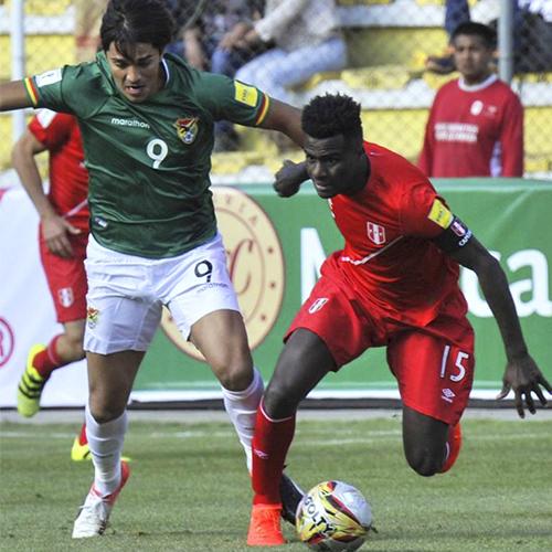 Fecha y hora en Guatemala para ver el partido Bolivia y Perú, Copa America 2019