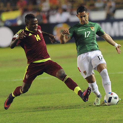 Fecha y hora en Guatemala para ver el partido Bolivia y Venezuela, Copa América 2019