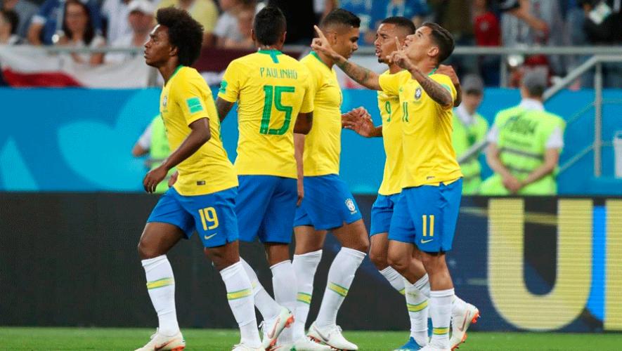 Fecha y hora en Guatemala para ver el partido Brasil y Bolivia, Copa América 2019