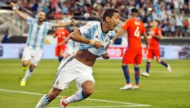 Fecha y hora en Guatemala para ver el partido Catar y Argentina, Copa América 2019