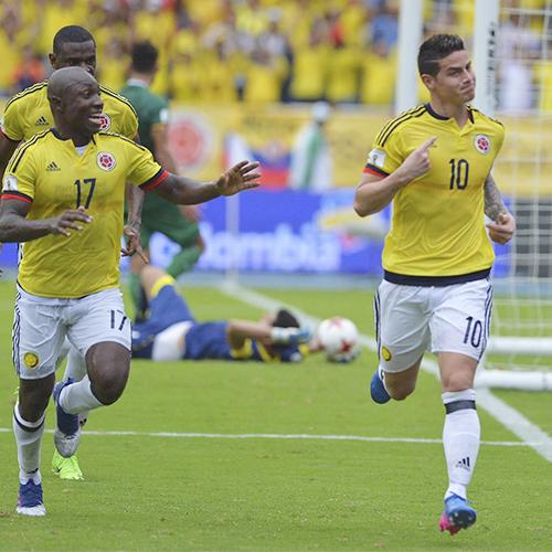 Fecha y hora en Guatemala para ver el partido Colombia y Catar, Copa América 2019