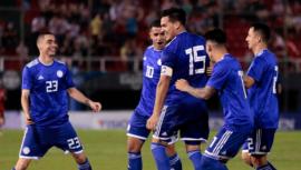 Fecha y hora en Guatemala para ver el partido Paraguay y Catar, Copa América 2019
