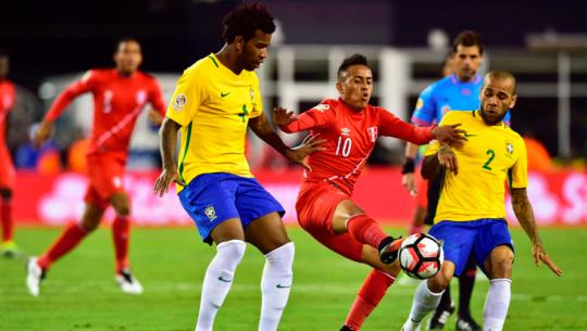 Fecha y hora en Guatemala para ver el partido Perú y Brasil, Copa América 2019