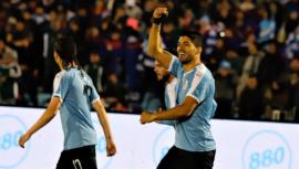 Fecha y hora en Guatemala para ver el partido Uruguay y Ecuador, Copa América 2019