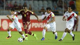 Fecha y hora en Guatemala para ver el partido Venezuela y Perú, Copa América 2019