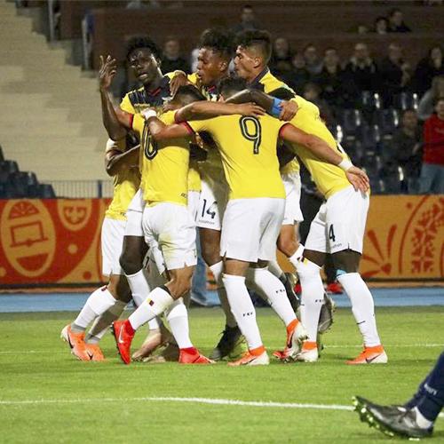 Fecha y hora para ver el partido Ecuador y Japón, Copa América 2019