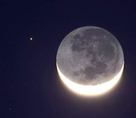 Fenómenos astronómicos de junio