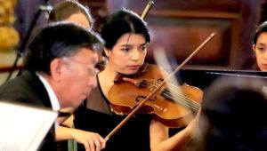 Festival Bach: Cuarto concierto de la Orquesta Sinfónica Nacional | Agosto 2019