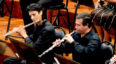 Festival Bach: Obras para instrumento solo por la Orquesta Sinfónica | Julio 2019