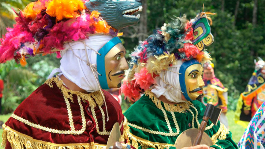 "Festival Folklórico Nacional ""Rab'in Ajaw"" en Cobán, Alta Verapaz | Julio 2019"