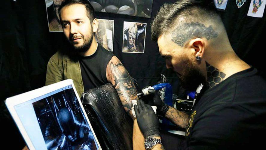 Festival de tatuajes, música y arte en Cobán | Julio 2019