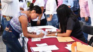 Festival del empleo en Zona 10 | Julio 2019