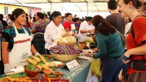 Festival gastronómico en Antigua Guatemala | Julio 2019