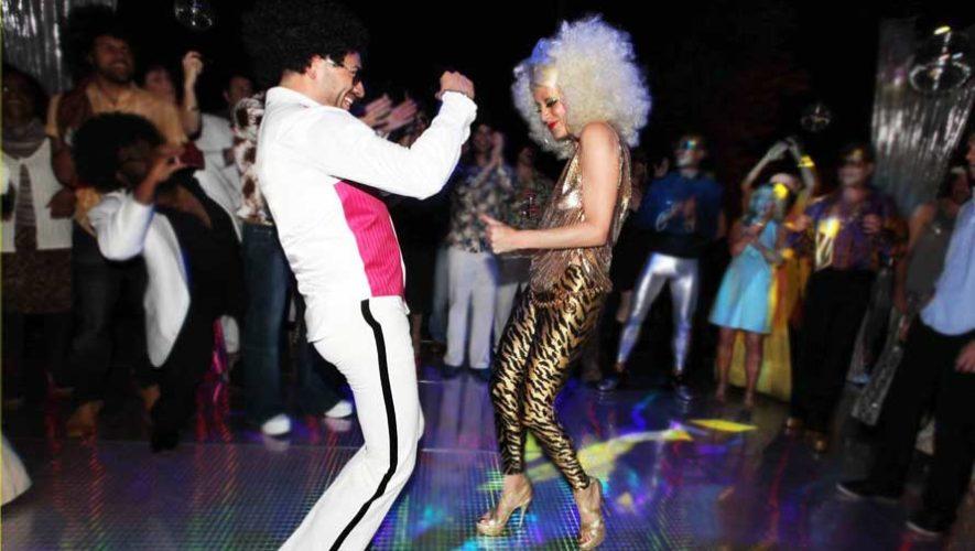 Fiesta con música de los 60 y 70 en Club Español | Junio 2019
