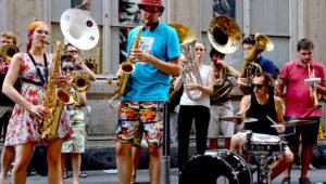 Gran Fiesta de la Música en Ciudad de Guatemala | Junio 2019