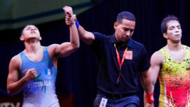 Guatemala logró 4 medallas en el Campeonato Panamericano Juvenil 2019
