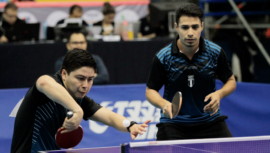 Guatemala se quedó con 3 medallas en el Campeonato Latinoamericano de Mayores 2019