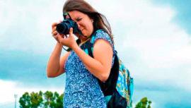 Guatemaltecas podrán participar en el Concurso Internacional Fotógrafas Latam 2019
