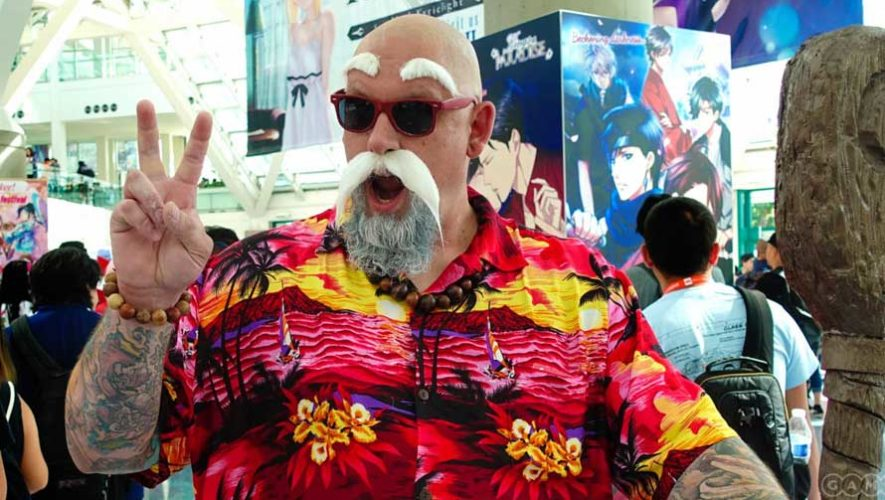 Hanami Fest, convención de anime | Julio 2019