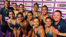 Histórica participación de Guatemala en el FINA World Series 2019