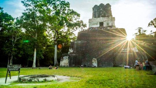 Hora y fecha en que sucederá el solsticio de verano 2019 en Guatemala