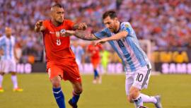 Horarios y canales de Guatemala para ver los partidos de la Copa América Brasil 2019