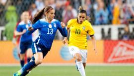 Horarios y canales de Guatemala para ver los partidos del Mundial Femenino Francia 2019