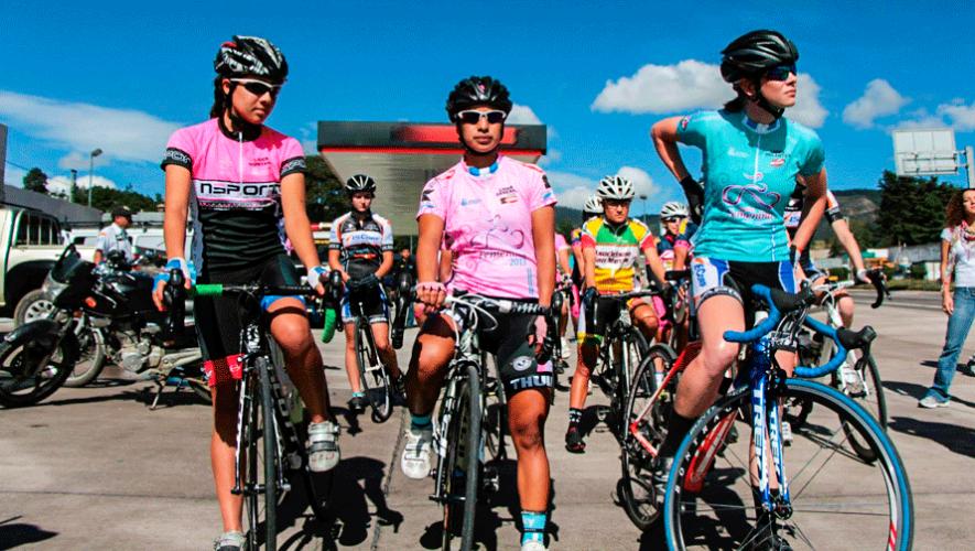 I Foro de mujeres ciclistas: Soñamos con más mujeres pedaleando | Junio 2019