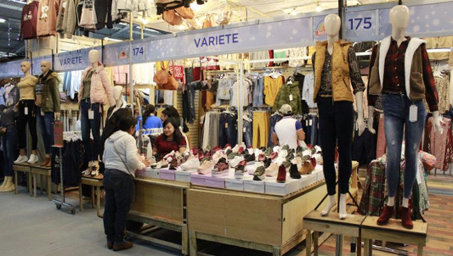 Interfer 2019 negocios ventas oportunidad Guatemala