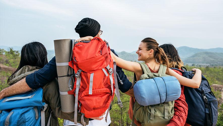Juego: Descubre el lugar ideal en Guatemala para irte de excursión