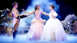 Cenicienta, El Musical en Guatemala | Agosto 2019