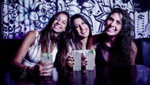 Ladies night de Las Vibras De La Casbah   Junio 2019