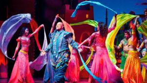 Las 1001 Noches, obra musical en Guatemala | Septiembre 2019