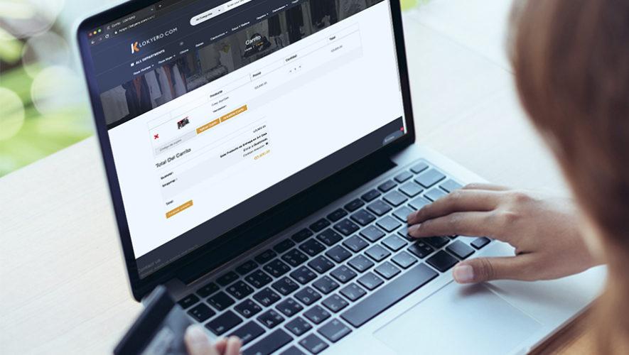 Lokyero, plataforma digital para comprar y vender de productos en línea