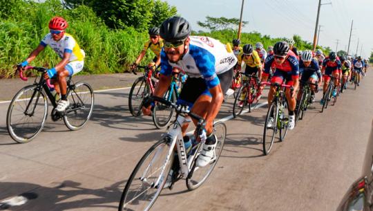 Los mejores ciclistas de Guatemala se darán cita en el Campeonato Nacional de Ruta 2019
