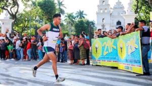 Media Maratón 21K de Esquipulas | Noviembre 2019