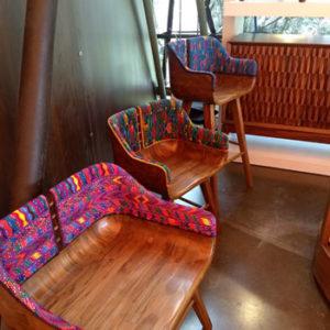 Muebles guatemaltecos 2019 LIFE Expo exportacion negocios