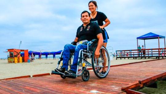 Panajachel será sede de la Conferencia Sobre Turismo Accesible 2019