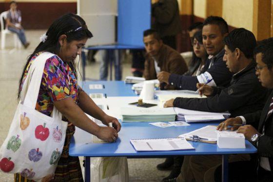 Permiso laboral el 17 de junio por las Elecciones 2019 en Guatemala