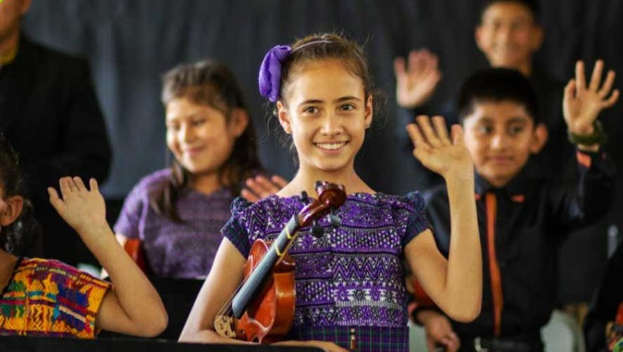 Premios La Gala a beneficio de World Vision Guatemala   Junio 2019