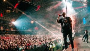 Preventa del concierto de Bad Bunny en Guatemala | Julio 2019