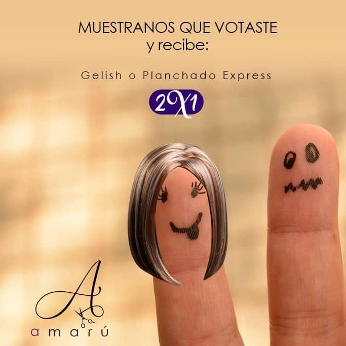 Promoción de eleccione Guatemala