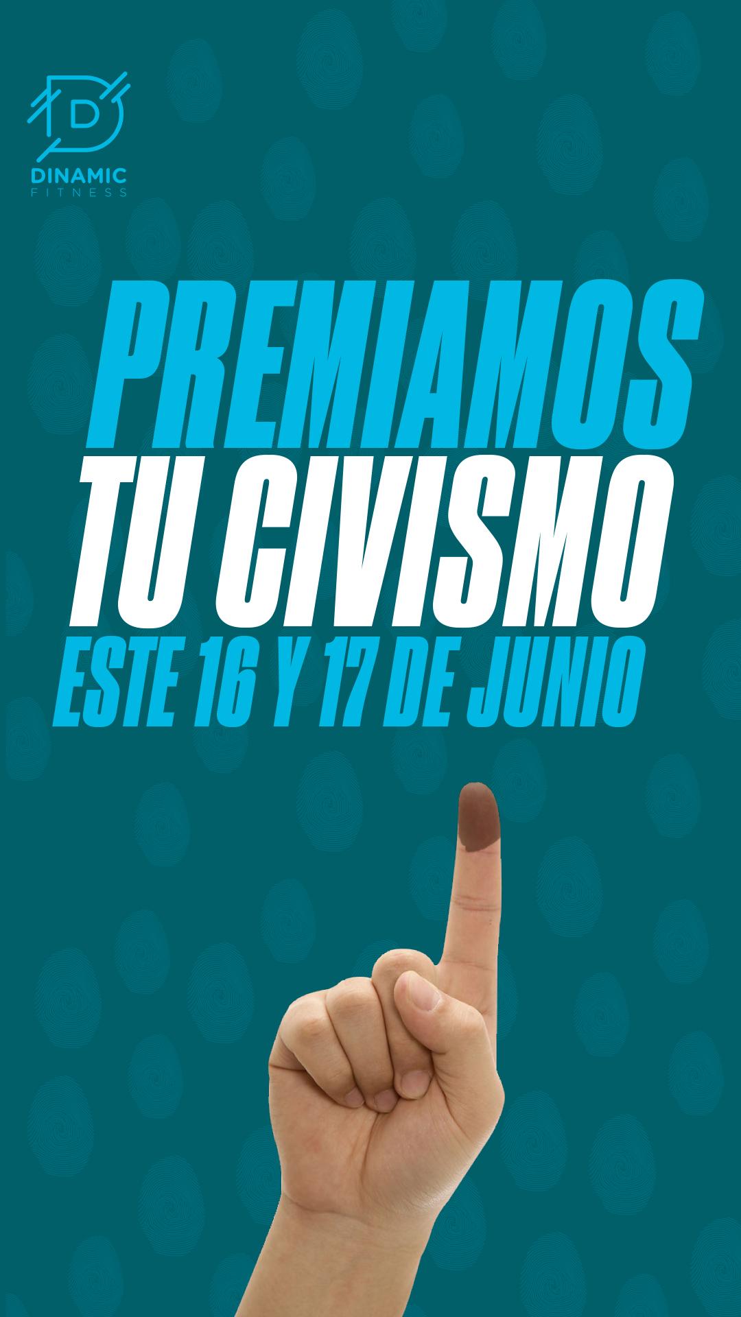 Promociones por elecciones
