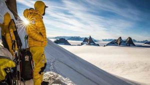 Proyección de cine de montaña y aventura | Junio 2019
